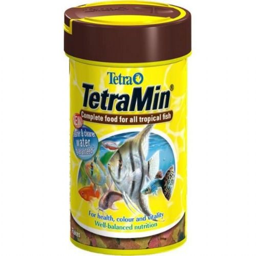 Tetramin Flake Food
